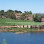course-lake